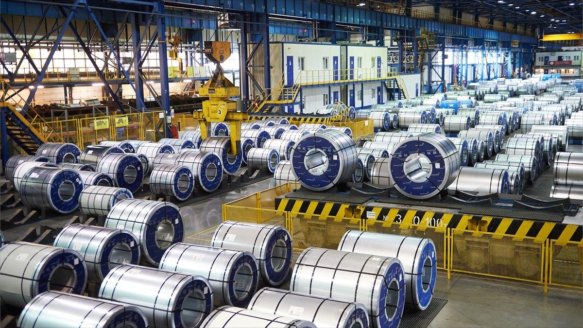 «Северсталь» впервые подписала годовое соглашение скомпанией «АВТОВАЗ»