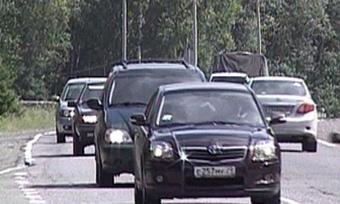Все российские водители рискуют оказаться пьяными зарулем
