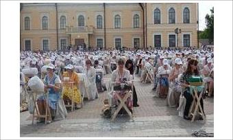 28июля Вологодчина получит Диплом «Книги рекордов России»