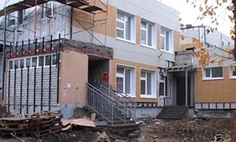Новый детский сад откроется вЧереповце уже через три недели