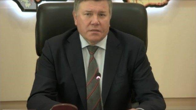 Олег Кувшинников: «Более50% вологжан являются носителями коронавируса»