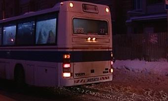 Ребенок чуть неоказался под колесами автобуса вЧереповце