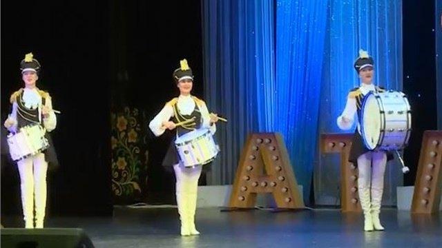 На три дня Липецкая область стала территорией спортивного кино