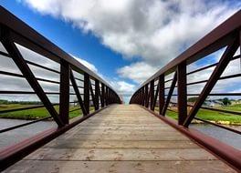 ВВологодской области обозначенный накарте мост несуществует уже 3года