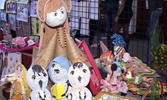 Сотни череповецких дошкольников признались влюбви своим воспитателям