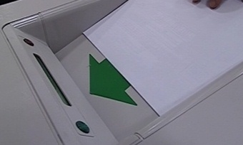 ЦИК обработала 95% бюллетеней навыборах вГосдуму