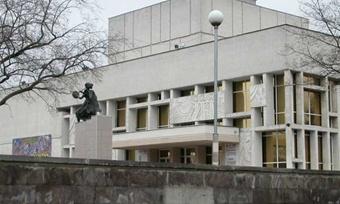 Актеры вологодского драмтеатра представят Россию нафестивале вБратиславе