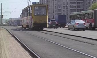 Череповецкий трамвай №4изменит свой маршрут
