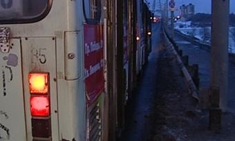 Пофакту гибели пассажирки автобуса вЧереповце возбудят уголовное дело