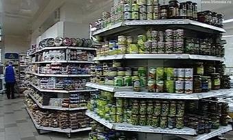 Плохое продовольственное сырьё исуррогаты минуют Вологодчину