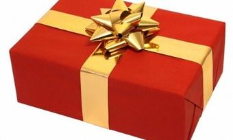 Малообеспеченные семьи Череповца получат новогодние подарки