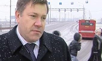 Олег Кувшинников: «Нам нужна стабильность»