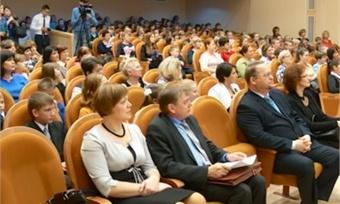 Сразу три краеведческие конференции для юных исследователей прошли накануне вВологде