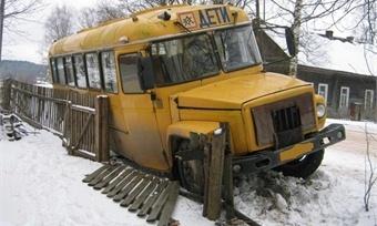 ВВологодской области вынесли приговор водителю автобуса, повине которого погиб подросток