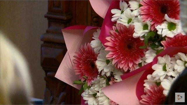Торжественное вручение премии «Общественное признание» состоялось вЧереповце