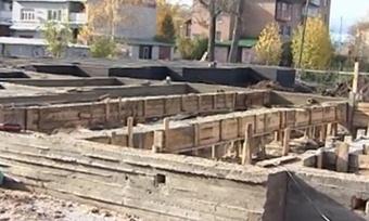 200 семей вВологде остаются без жилья повине строителей