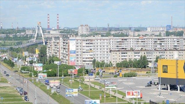 ВЗашекснинском районе реконструируют кольцо