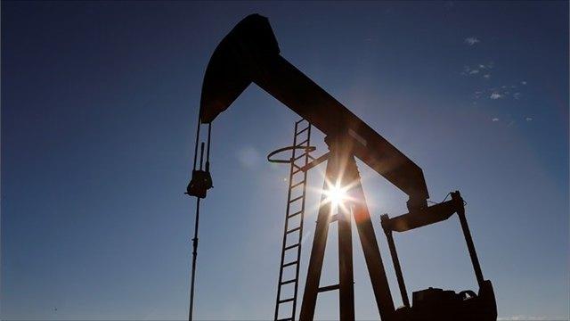 На58лет хватит запасов нефти вРоссии