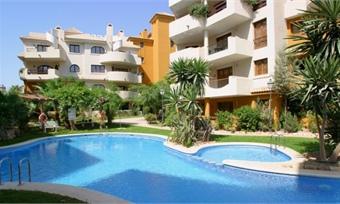 Особенности приобретения испанской недвижимости