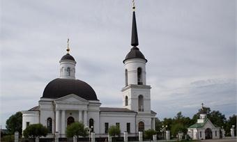 ВЧереповце появится образовательный центр для православных