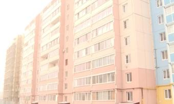 Конкурсная комиссия оценила две череповецкие многоэтажки