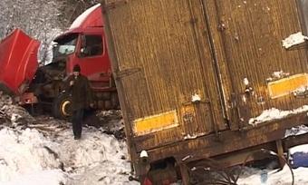 Водителя, который прождал помощи вкювете двое суток, спасли