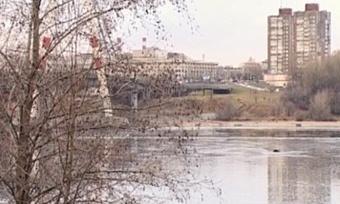 Новая набережная соединит Октябрьский иЯгорбский мосты вЧереповце