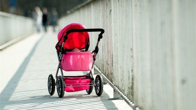 Череповчанин украл детскую коляску, чтобы проще было перевозить железные банки