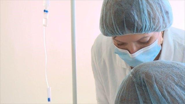 Студенты изАрхангельского медуниверситета вновь приехали напрактику вЧереповец