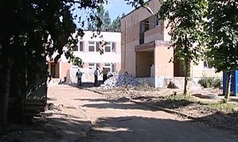 Вдетских садах Череповца будут учиться эвакуировать детей ивоспитателей