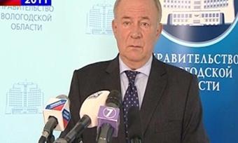 В.Позгалёв возглавил региональный список «Единой России» навыборах вГосдуму
