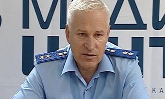 Сергей Хлопушин