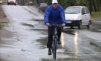 ВВологде появятся парковки для велосипедов