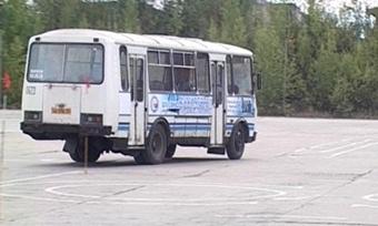 Каждый второй рейсовый автобус вВологде имеет неполадки