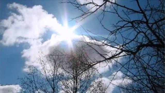 Синоптики назвали сегодняшнее потепление временным явлением