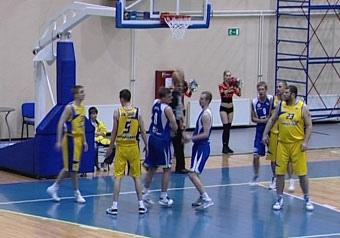 Баскетболисты «Северстали» сохраняют шансы намедали