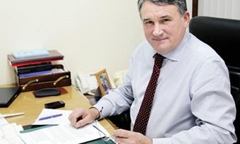 Юрий Воробьев будет представлять Вологодскую область вФедеральном собрании