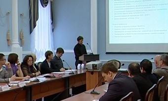Загрант в200 тысяч рублей борются череповецкие студенты