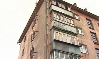 Вологодские дома ожидают капитальный ремонт