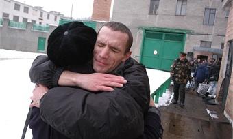 373 человека попали под «победную» амнистию вВологодской области