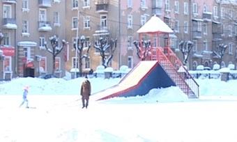 Зимой вологжан ждут <nobr>30-градусные</nobr> морозы