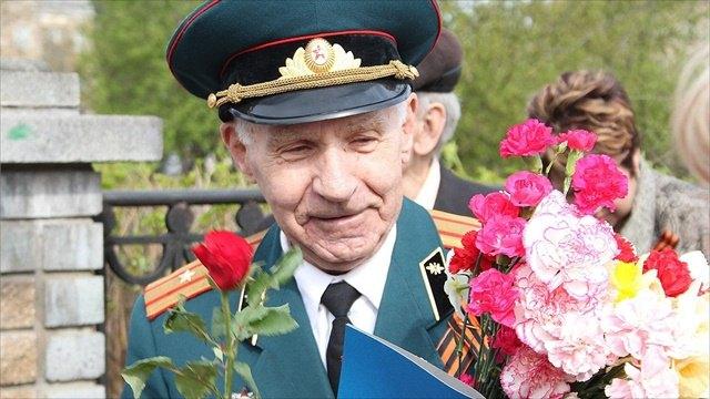 Как отмечают праздник Победы фронтовики иихвнуки?