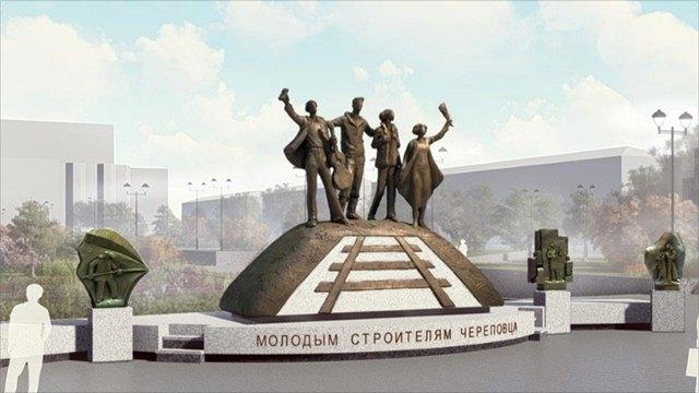 Памятнику строителям быть