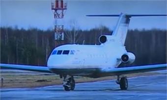 Работники гражданской авиации накануне отмечали свой профессиональный праздник