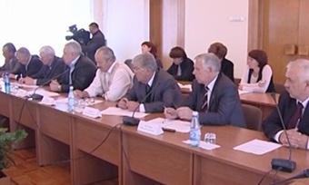 2миллиарда 600 миллионов рублей распределят депутаты ЗСО наближайшей сессии