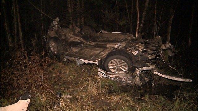 230 машин впробке: подробности смертельной аварии под Череповцом