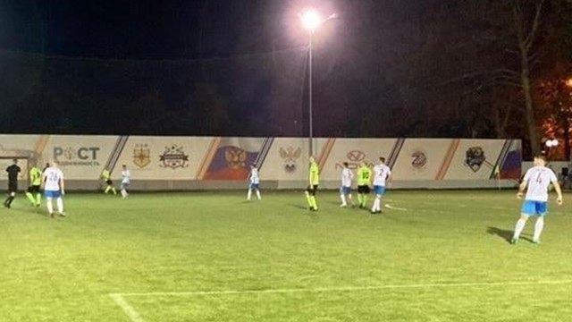 ФК«Череповец-СШОР «Витязь» стартовал вКубке третьего дивизиона