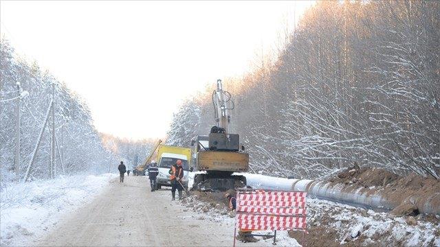 В«Водоканале» рассказали, когда достроят сточный коллектор сЗашекснинском районе Череповца