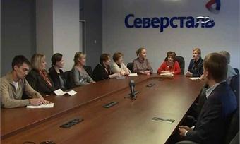 Общественный совет Череповца прошел вМузее металлургической промышленности