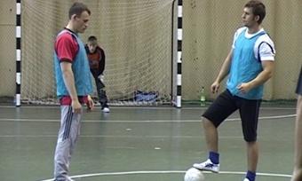 Память Героя России Сергея Перца почтили натрадиционном спортивном состязании